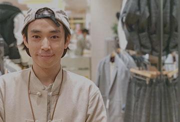 リーテルマネージャー 岡 智久